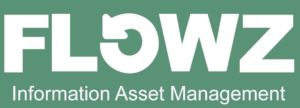 flowz.co.uk Flowz Information Asset Management logo