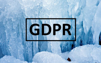 Freeze – GDPR is coming!