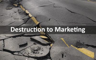 An Earthquake in the Marketing World