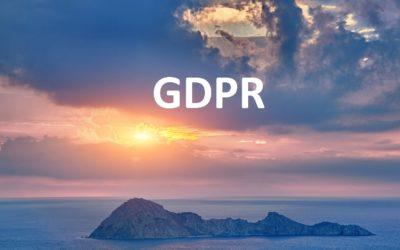 Handling Data under GDPR: No IT Department is an Island