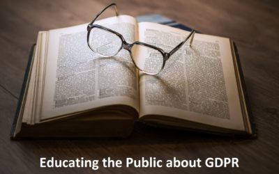 ICO releases campaign to educate UK public around GDPR