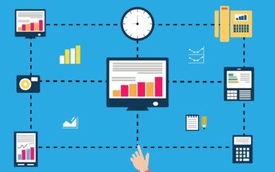 GDPR requires unprecedented view of Data Flows