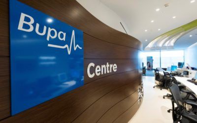 Bupa fined after personal data of 500,000 customers offered for sale on dark web