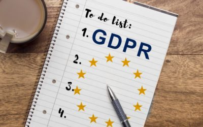 Many firms still stuck in GDPR prep phase six months after its initiation
