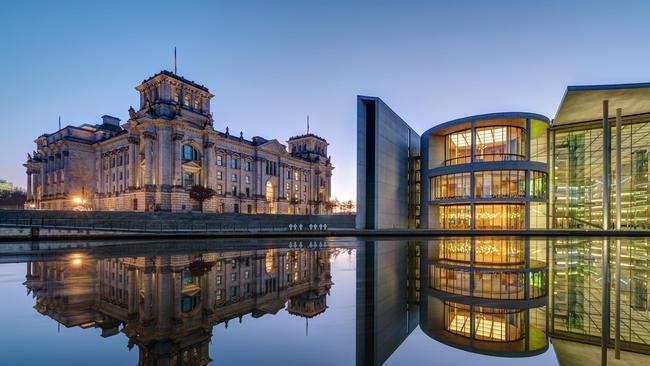 Massive Bundestag, political parties hack in Germany