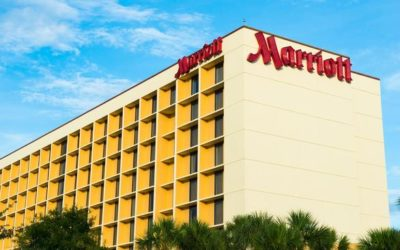 Half a billion Marriott customers under threat in enormous data breach