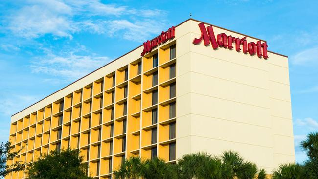 Half a billion Marriott customers under threat in enormous data breach
