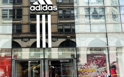 Adidas is warning millions of customers that their data may have been leaked in a security breach
