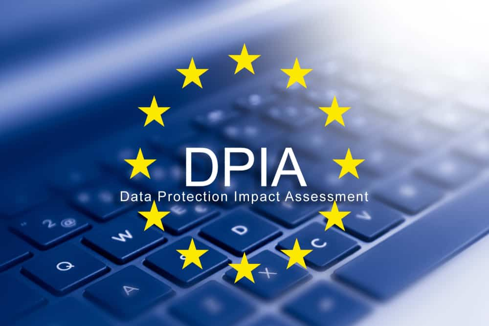 GDPR – Six key stages of the Data Protection Impact Assessment (DPIA)