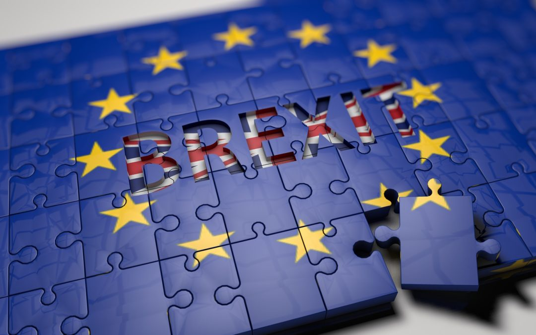 GDPR and Brexit – a view from the European Commission