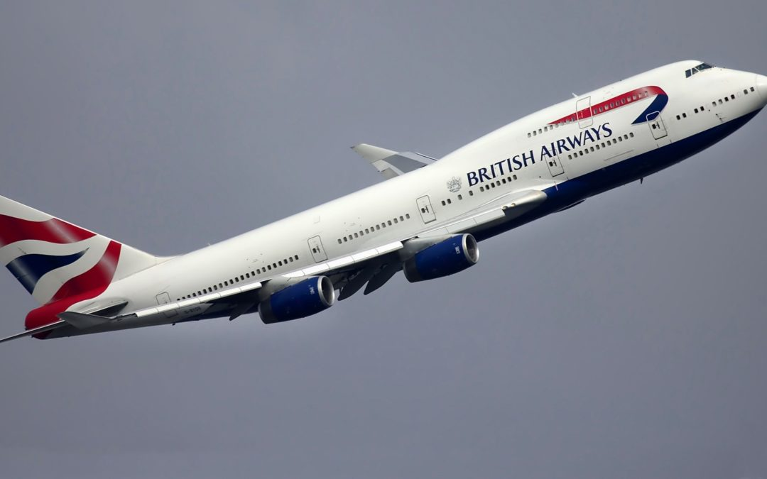 British Airways faces £183m fine over passenger data breach
