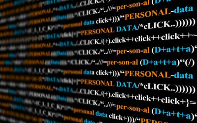 GDPR: What's the difference between personal data and sensitive data?