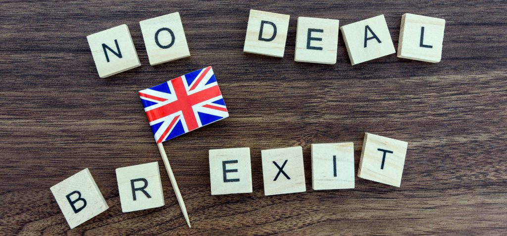Data protection and no-deal Brexit for small businesses and organisations