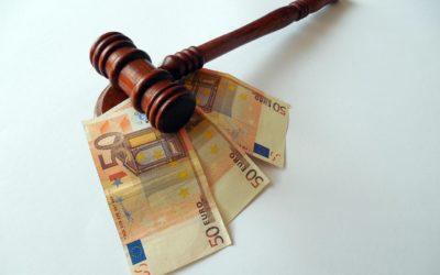 GDPR breaches in 2019 lead to €402.6m in fines
