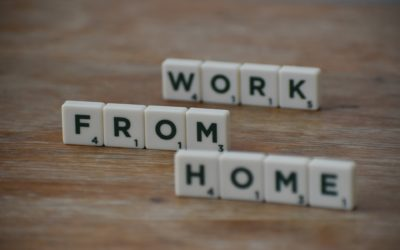 The cyber security risks of working from home